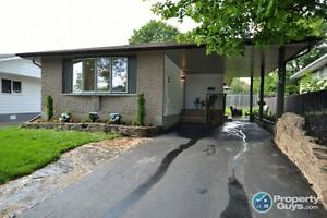 Newly Renovated Home in Lincoln Village! - RENT TO OWN OPTION Kitchener / Waterloo Kitchener Area image 10