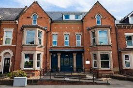(Derby - DE1) Office Space to Rent - Serviced Offices Derby