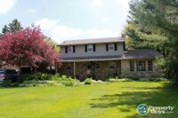 3 bed property for sale in Woodstock, ON