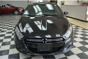 2013 Dodge Dart Limited/GT Kingston Kingston Area image 5