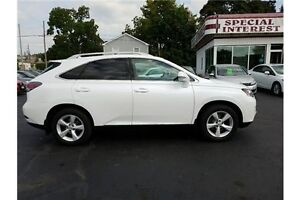 2014 Lexus RX 350 PREMIUM MODEL !!! CLEAN CAR-PROOF !!! Kitchener / Waterloo Kitchener Area image 6