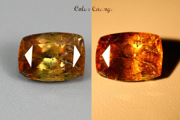 1.525 CT  EARTH MINED UNIQUE DAZZLING 100% NATURAL DANCING