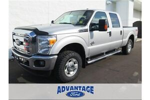 2012 Ford F-250 XLT Trailer Tow.