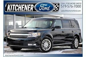2013 Ford Flex SEL SEL AWD/NAVI/PANO ROOF/HEATED LEATHER/CAME...