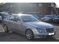 2006 Mercedes E320 CDI Sport 7G Tronic - Facelift - SAT NAV - FSH - Warranty - Finance Available