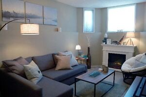Newly Renovated Basement Apartment