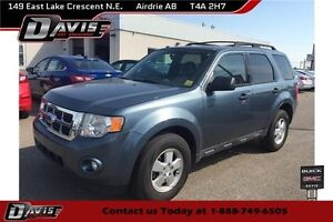 2012 Ford Escape XLT sunroof, USB port, heated seats