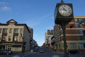 Looking for a 2 bedroom apartment downtown Dartmouth for Spring
