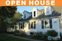 OPEN HOUSE! Remarkable 4 bdrm Home in Desirable Neighborhood