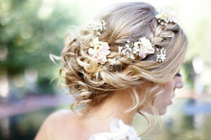 On Location Wedding Hair & Makeup-$35/$65/$85 Cambridge Kitchener Area image 1