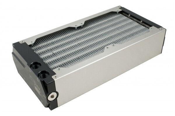 Aquacomputer airplex radical/modularity system radiator 2/12