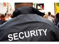 Security Contracts and Jobs wanted in Birmingham for SIA Licensed Guards
