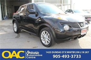 2012 Nissan Juke | BT | CRUISE CONTROL | CD PORT