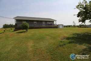 Well kept energy efficient home with a long list of upgrades