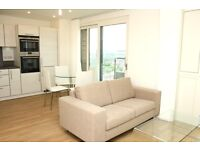 1 bedroom flat in No 1 The Plaza, Marner Point, Bow E3