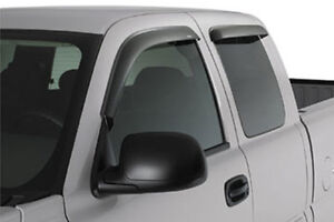 Nissan Xterra VENT VISORS BLOWOUT PRICE NEW