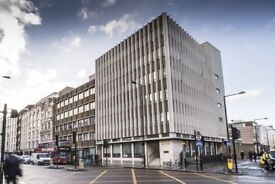 Borough High Street Private & Shared offices to Rent | Serviced Offices for 2 - 51 people