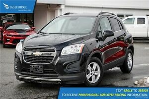 2013 Chevrolet Trax 1LT Backup Camera and Air Conditioning