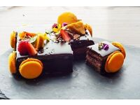 SUSHISAMBA is recruiting for talented Pastry chefs