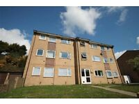 RECENTLY REFURBISHED 2 BEDROOM FIRST FLOOR FLAT SITUATED IN UPPER PARKSTONE WITH GARAGE (optional)