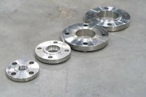 1 Stainless Steel Pipe Flange