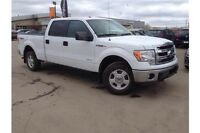 2014 Ford F-150 XLT ECO BOOST