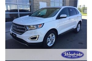 2015 Ford Edge SEL 3.5L V6, AWD, BACKUP CAM, SAT RADIO