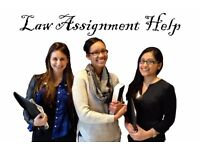 BUSINESS LAW / LEGAL ASSIGNMENT, COURSEWORK, ESSAY, DISSERTATION- EDITING, WRITE & PROOFREADING HELP