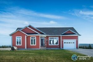 On .75 ac sits this 3300 sf 4 bed/3 bath exquisite home!!