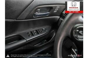 2014 Honda Accord EX-L LEATHER INTERIOR | SUNROOF | LANEWATCH DE Cambridge Kitchener Area image 16