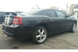 2008 Dodge Charger R/T | AWD + CERTIFIED + E-Tested Kitchener / Waterloo Kitchener Area image 2