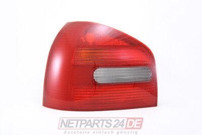 Audi A3 8L Heckleuchte Rückleuchte Rücklicht Hecklicht 96-00 Links Neu, ab Lag.