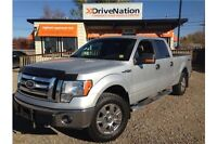 2009 Ford F-150 XLT 4x4, Good KMS, Tow Package Ready!!!