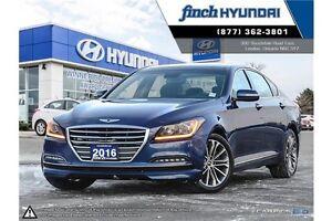 2016 Hyundai Genesis 3.8 Premium