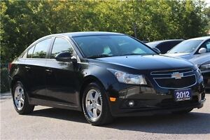 2012 Chevrolet Cruze ONLY 56K! **BLUETOOTH** CLEAN CARPROOF