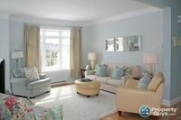 Beautiful 4 bedroom home is in immaculate condition