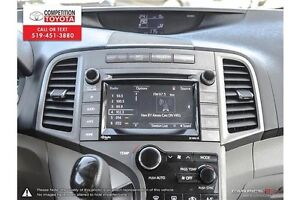2015 Toyota Venza Base Toyota Certified, One Owner, No Accide... London Ontario image 18