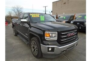"2014 GMC Sierra 1500 SLT ""FULLY LOADED"" RATES AS LOW AS 3.99%"