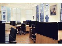 Office Space To Rent - Lexington Street, Soho, London, W1 - Flexible Terms