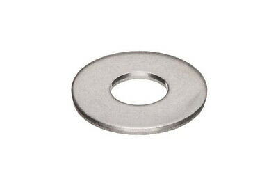 Flat Washer Sae 18-8 Stainless Steel Choose Size 10 14 516 38