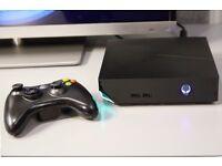 Gaming pc Alienware alpha i5 -4670k for swaps