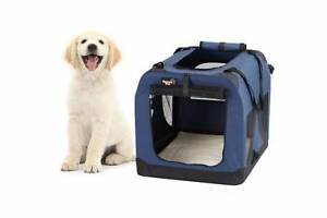 Portable pet crate Holden Hill Tea Tree Gully Area Preview