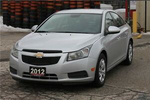 2012 Chevrolet Cruze LT Turbo | CERTIFIED + E-Tested