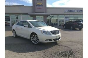 2013 Buick Verano Leather Package Leather Package
