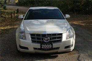 2009 Cadillac CTS 3.6L 3.6L | CERTIFIED Kitchener / Waterloo Kitchener Area image 12