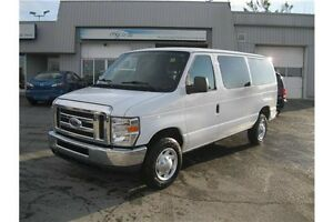 2011 Ford E-350 Super Duty XL