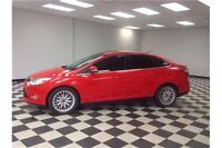 2012 Ford Focus SEL SEL - SUNROOF**A/C**POWER DRIVER SEAT