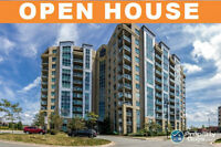OPEN HOUSE! 5th Flr, Condo in the Heart of Downtown!