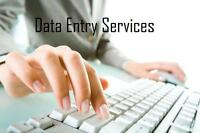 DATA ENTRY ASSISTANT