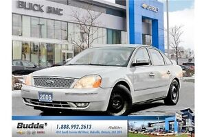 2006 Ford Five Hundred Limited SAFETY AND E-TESTED